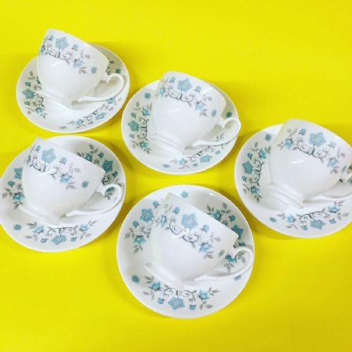 Mayfair - Bone China - Duo x 5